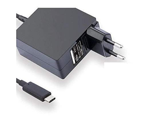 Fonte Carregador Para HP x360 G2 X7W50AA 20v 3,25a 65w USB-C