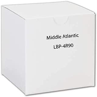 middle atlantic lbp 4r90