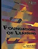Foundations of Learning, 4th Edition Revised