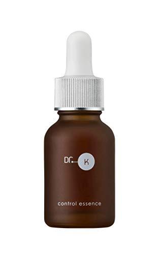ドクターケイ(Dr.K) コントロールエッセンス【ブースター美容液】 ビタミンC誘導体 導入美容液 毛穴 皮脂コントロール オリゴノール