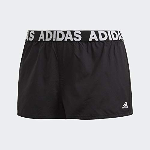 adidas Damen Beach Shorts W Badeanzug, Negro, S