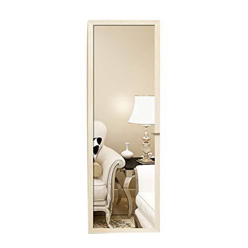 Lpf cosmeticaspiegel badkamerspiegel voor de badkamerspiegel geschikt voor het hele lichaam, slaapkamer en studenten