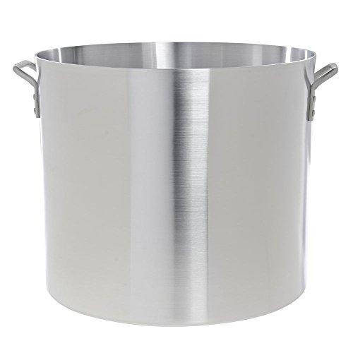pHubert 100 Quart 3000 Series Aluminum Stockpot