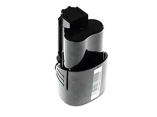 Gereedschap Batterij M12 C12B voor Milwaukee C12 M12