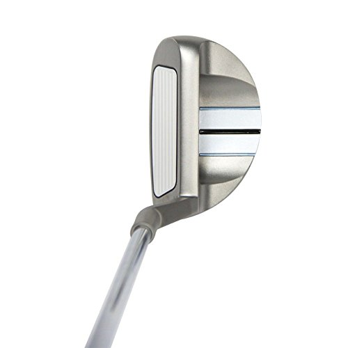 Odyssey X-ACT Tank Chippers Putter with Super Stroke Grip...
