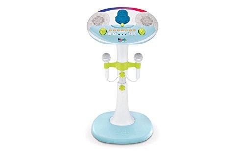 Singing Machine Kids Pedestal Kids Karaoke System