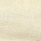 "Zweigart 36ct Edinburgh Linen-18x27"" Needlework Fabric -Cream"