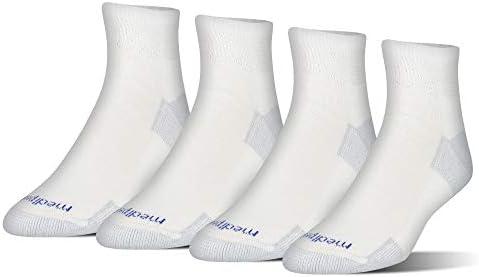 Top 10 Best medipeds 12 socks for diabetics for men Reviews