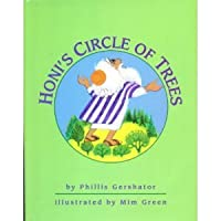 Honi's Circle of Trees 0827605110 Book Cover