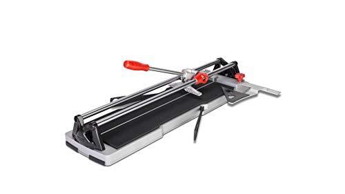 RUBI 14985 Cortadora manual con maleta, Gris, 62 cm