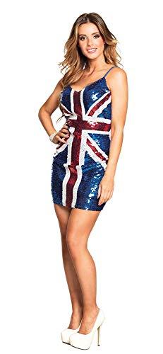 - Großbritannien Halloween Kostüme