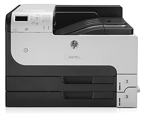 Hp - Laserjet Enterprise 700 Printer m712dn