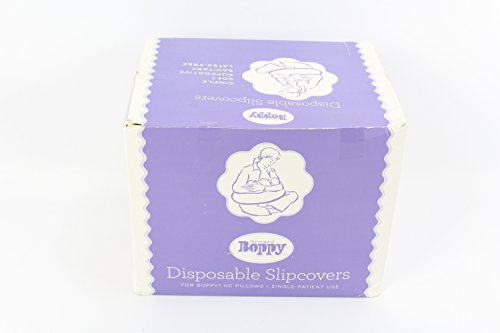 Disposable Slipcovers (24 Pack)