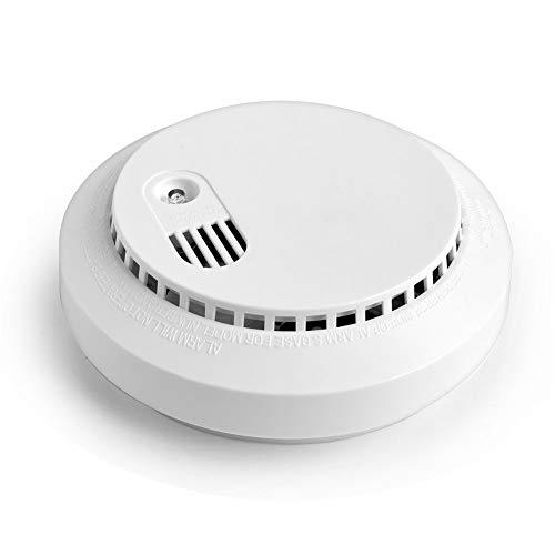 Kohlenmonoxid CO Verbund Rauchmelder, steuern intelligente WiFi brennbaren Gasalarm, APP Benachrichtigung