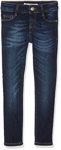 Levi's Kids Mädchen Trousers NM22527 Jeans, Blau (Indigo 46), 16 Jahre (Herstellergröße: 16A)