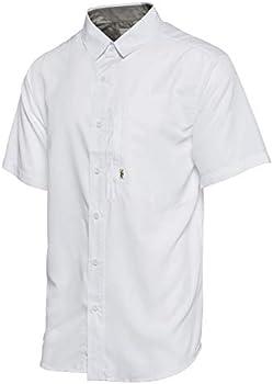 Duck and Buck Commander Men's Calypso Short Sleeve Perf Shirt