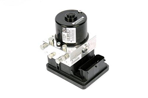 GM Genuine Parts 13384013 Anti-Lock Brake System (ABS) Pressure Modulator Valve Kit with Module