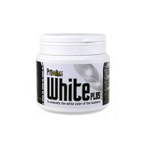 COMPLEMENTOS PARA AVES - Intensificador de Blanco PROWINS White Plus 300gr.