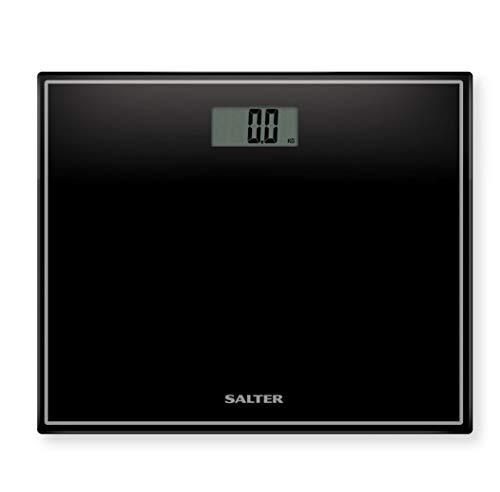 Salter 9207 SV3R, Báscula electrónica de vidrio