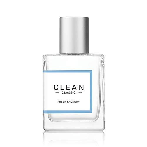 CLEAN CLASSIC Eau de Parfum Light, Casual Perfume Layerable, Spray Fragrance Vegan, Phthalate-Free, Paraben-Free