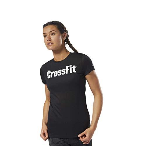Reebok Women's Crossfit F.E.F., Forging Elite Fitness, Essentials Gym T-Shirt