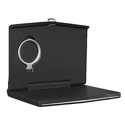 CUHAWUDBA Auto Computer Tisch Auto Klapp Kleintisch Bord Multifunktionale Notebook St?Nder RüCksitz Auto Esstisch