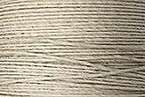 Deco- Papierdraht, Ø: 2mm , Länge: 10m, Farbe: Natur / Nature