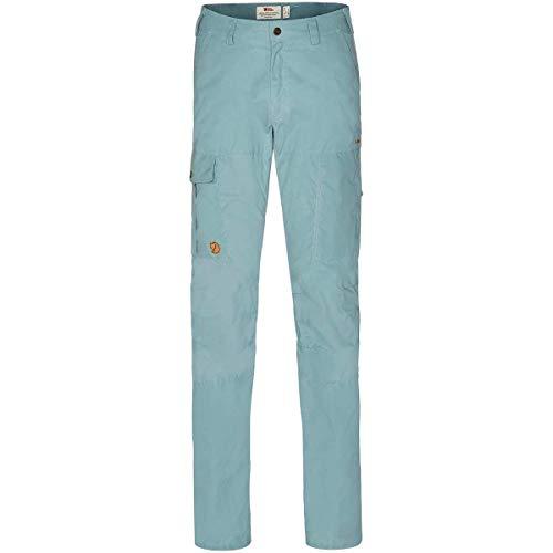 FJÄLLRÄVEN Herren Pantalones Karl Pro M Wanderhose, Blau (Tonblau 563), 50