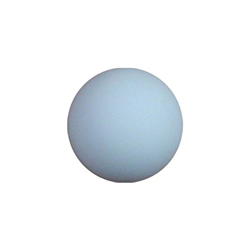 Bola futbolin superdura blanco