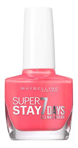 gemey-maybelline–Halt & Strong Pro–Nagellack Pink–170pink flamingo