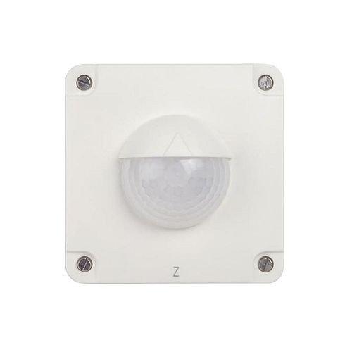 Preisvergleich Produktbild Züblin Präsenzmelder für Wandmontage Swiss Garde 300 D Präsenz KNX / KLR UP 25241