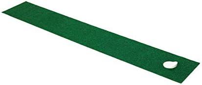 Putt-A-Bout The Par 1 Putting Mat, Green, 12-Inch x 6-Feet
