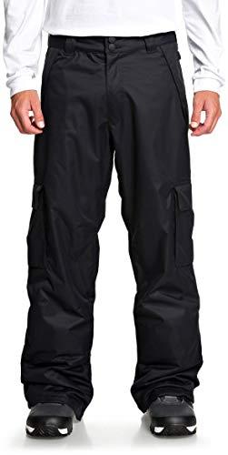 DC Banshee Insulated Pant - Men's Black, L