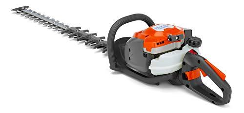 Husqvarna 522HDR75X 21,7 CC Profi Benzin-Heckenschere 75 cm lässiger Tagesrucksack, 40 cm, orange