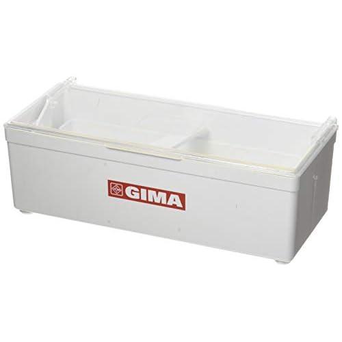 GIMA 35770 Vaschetta Sterilizzazione, 1.5 l