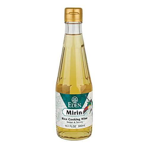 Eden Mirin, 10.1 fl oz, Rice Cooking Wine