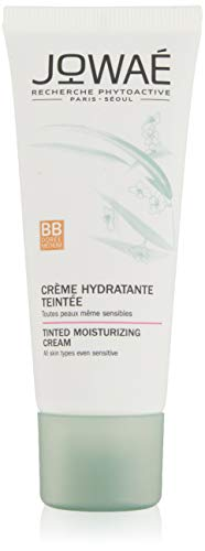 Jowae Crème Hydratante Teintée Doree 30 ml 1 Unité