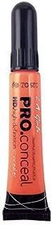 L.A. Girl Pro Conceal HD. High Definition Concealer & Corrector - 990 Orange