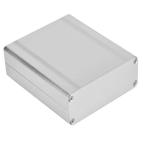 알루미늄 박스 광범위한 응용 분야의 광 발산 용 알루미늄 쉘 전자 제품 용 알루미늄 케이스