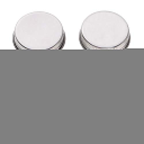 Baoblaze 3 St/ücke Tragbare Edelstahl Einzigen L/öffel Container Tasse /Öl Topf Wasser Farbe Palette Cup Clip Mit Deckel