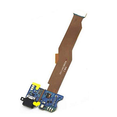 ULDAN Conector de carga para Xiaomi Mi5 M5 LTE-TD Dock carga Flat Flex micrófono