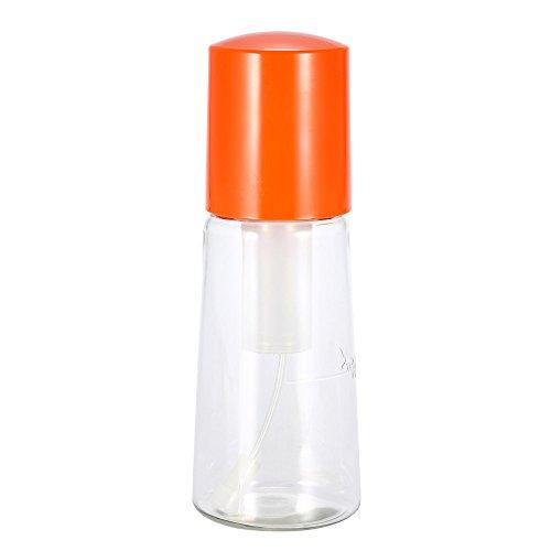 HuntGold permanente plástico aceite de oliva Aceite Niebla pulverizador Botella Herramienta de Cocina