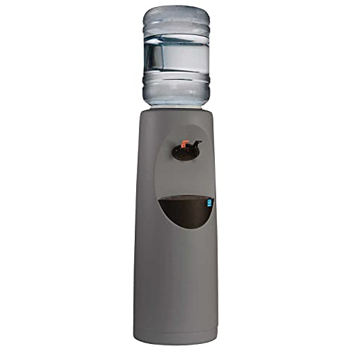 Aquaverve Commercial Hot/Cold Water Cooler, Grey