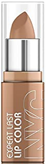 NYC Expert Last Lip Color Matte - Smooth Beige by NYC
