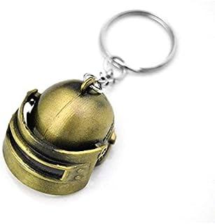 ميدالية مفاتيح لعبة ببجي