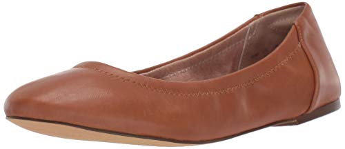 Amazon Brand Women's Lara Leather Ballet Flat Only $25.00 (Retail $37.20)