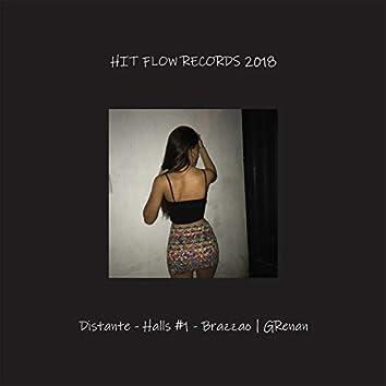 Distante - Halls #1