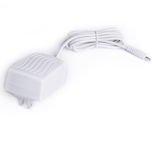 Sabrent 5V 4A 100V-240V to DC Power Adapter Support Most Sabrent USB Hub [White] (PS-5V4W)