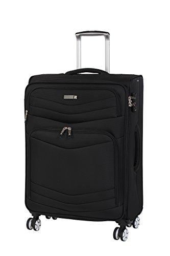 it luggage Intrepid 26.6' 8 Wheel Spinner, Black