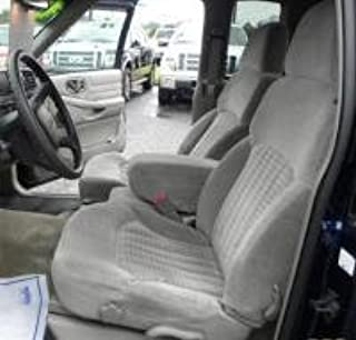 Fine Amazon Com Durafit Seat Covers C1030 V8 Chevy S10 60 40 Pdpeps Interior Chair Design Pdpepsorg